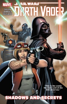 Product Star Wars Darth Vader 2: Shadows and Secrets