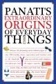 Product Panati's Extraordinary Origins of Everyday Things