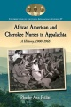 Product African American and Cherokee Nurses in Appalachia