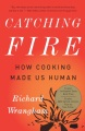 Product Catching Fire