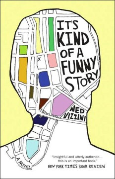 Product It's Kind of a Funny Story