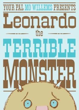 Product Leonardo, the Terrible Monster