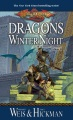 Product Dragons of Winter Night