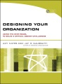 Product Designing Your Organization