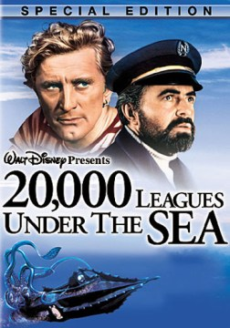 Product 20,000 Leagues Under the Sea