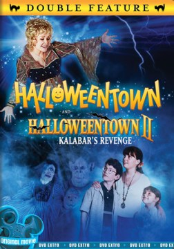 Product Halloweentown/Halloweentown II