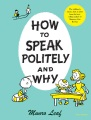 Product How To Speak Politely and Why