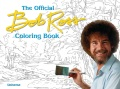 Product The Official Bob Ross Coloring Book