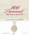 Product 100 Documents That Changed the World