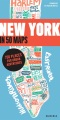 Product New York in 50 Maps