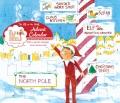 Product The Elf on the Shelf Advent Calendar