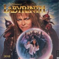 Product Jim Henson's Labyrinth 2018 Calendar