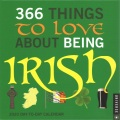 Product 366 Things to Love About Being Irish 2020 Calendar