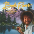 Product Bob Ross A Happy Little Day-to-Day 2020 Calendar