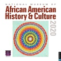 Product The National Museum of African American History & Culture 2020 Calendar