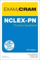 Product NCLEX-PN Practice Questions Exam Cram