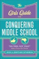 Product The Girls' Guide to Conquering Middle School
