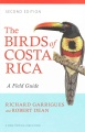 Product The Birds of Costa Rica