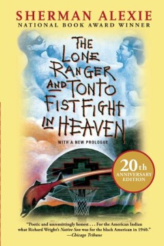 Product The Lone Ranger and Tonto Fistfight in Heaven