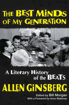 Product The Best Minds of My Generation: A Literary History of the Beats