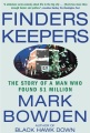 Product Finders Keepers: The Story of a Man Who Found $1 Million