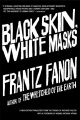 Product Black Skin, White Masks