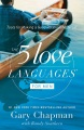 Product The 5 Love Languages for Men: Tools for Making a Good Relationship Great