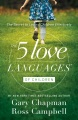Product The 5 Love Languages of Children: The Secret to Loving Children Effectively