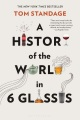 Product A History of the World in 6 Glasses