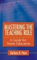 Product Mastering the Teaching Role