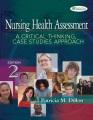 Product Nursing Health Assessment