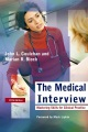 Product The Medical Interview Mastering Skills for Clinica