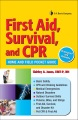Product First Aid, Survival, and CPR: Home and Field Pocket Guide