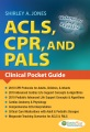 Product ACLS, CPR, and PALS: Clinical Pocket Guide