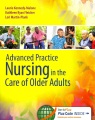 Product Advanced Practice Nursing in the Care of Older Adults