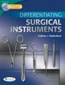 Product Differentiating Surgical Instruments