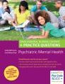 Product Psychiatric Mental Health: Davis Essential Nursing Content + Practice Questions