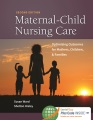 Product Maternal-Child Nursing Care + Women's Health Compa
