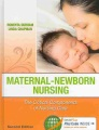 Product Maternal-Newborn Nursing: The Critical Components of Nursing Care