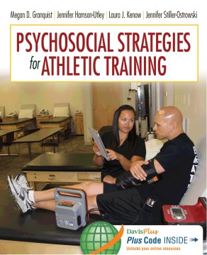 Product Psychosocial Strategies for Athletic Training