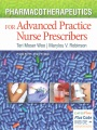 Product Pharmacotherapeutics for Advanced Practice Nurse P