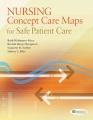 Product Nursing Concept Care Maps for Safe Patient Care