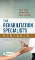 Product The Rehabilitation Specialist's Handbook