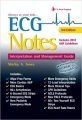 Product ECG Notes: Interpretation and Management Guide