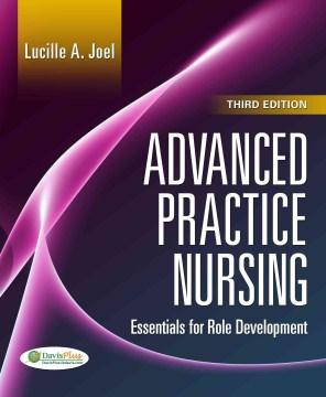 Product Advanced Practice Nursing Essentials for Role Development