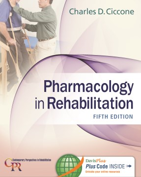 Product Pharmacology in Rehabilitation