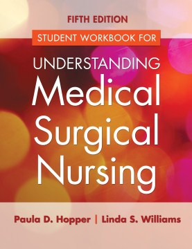 Product Understanding Medical Surgical Nursing