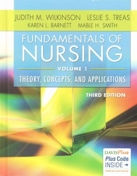 Product Fundamentals of Nursing