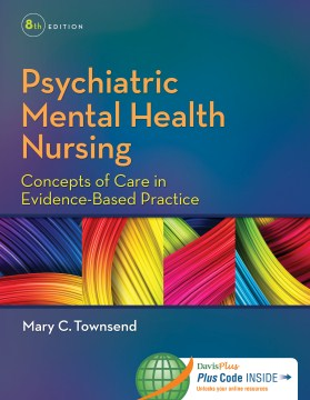 Product Psychiatric Mental Health Nursing: Concepts of Care in Evidence-Based Practice