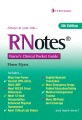 Product Rn Notes